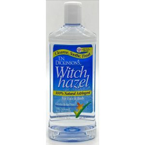 T.N Dickinson Witch Hazel 16 Oz