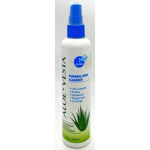 Aloe Vesta Perineal / Skin Cleanser 8 Oz