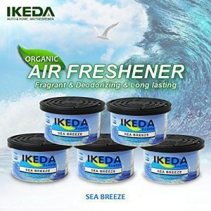 Ikeda Scents Air Refreshness