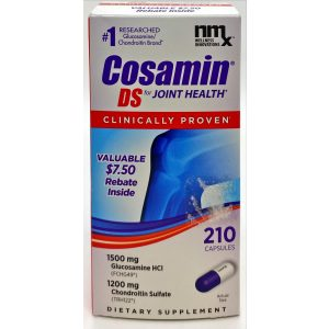 Cosamin DS for Joint Health Clinically Proven