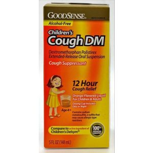 Children's Cough DM 12 Hour