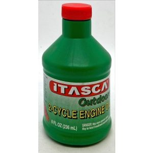 Itasca Outdoors 2-Cycle Engine Oil