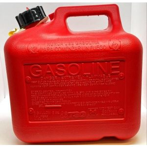 Midwest Can 2 Gallon Gasoline