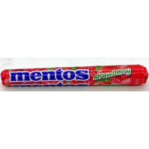 Mentos Chewy Candy 1.32 Oz